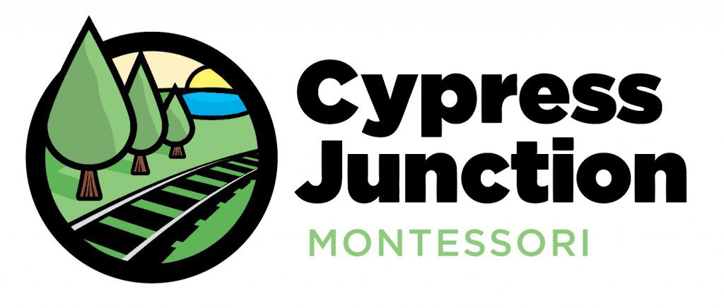 Cypress Junction Montessori logo