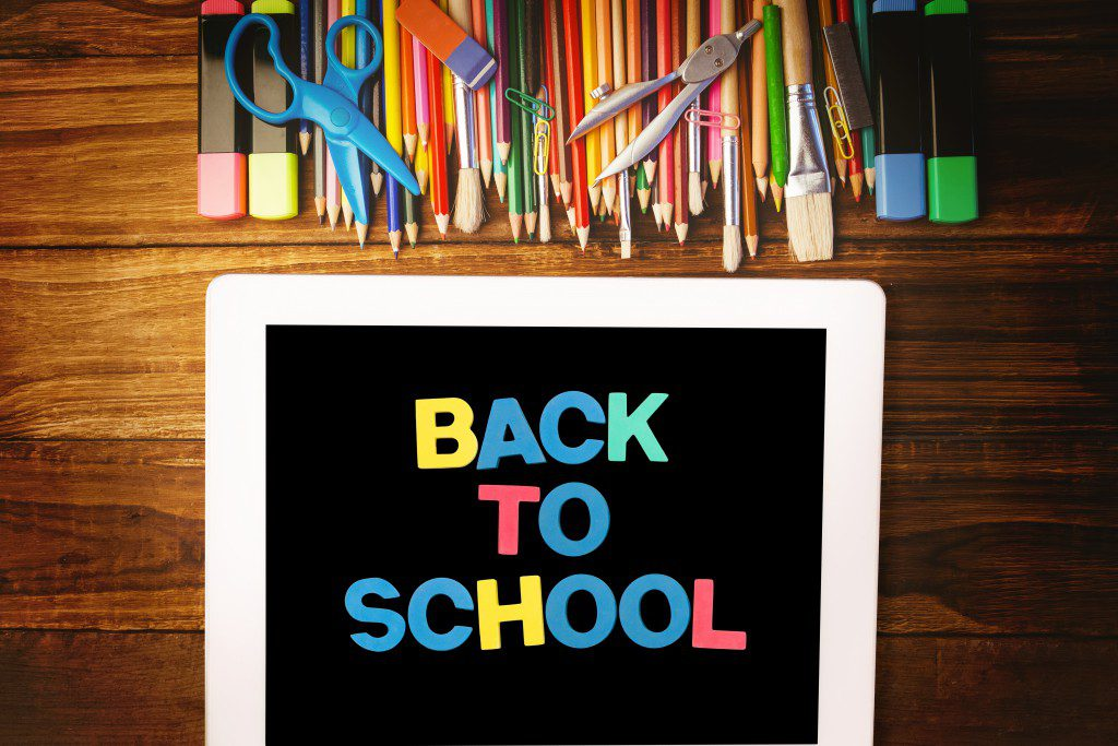 back to school freepik