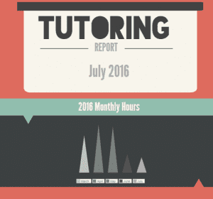 July 2016 tutoring hours snip