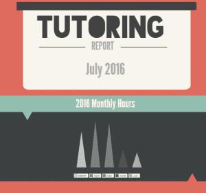 July 2016 tutoring hours snip