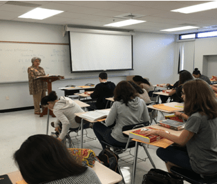 collegiate high school act course august 2016