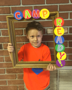 Camp Ready Bartow LRC Polk