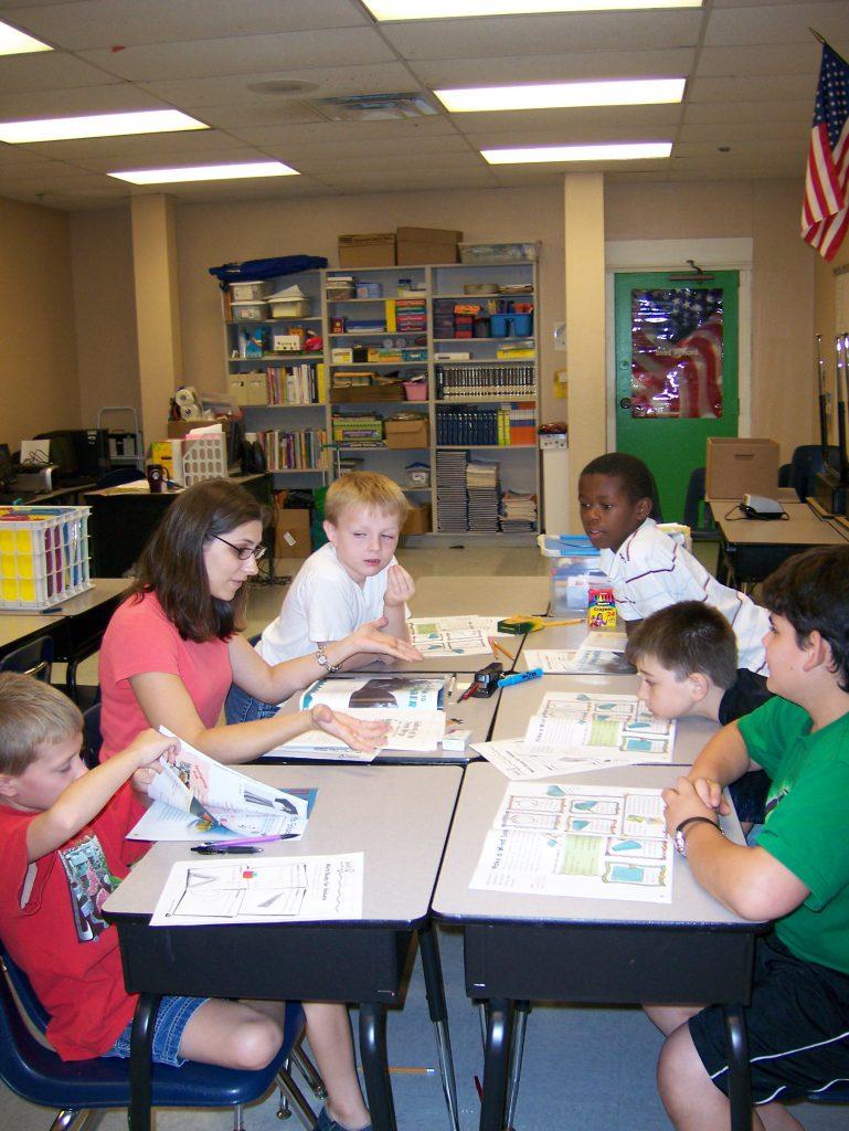Super Summer Success Elementary Camp