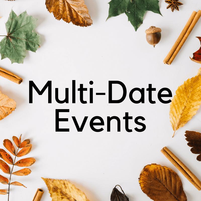 Fall Festivities in Polk