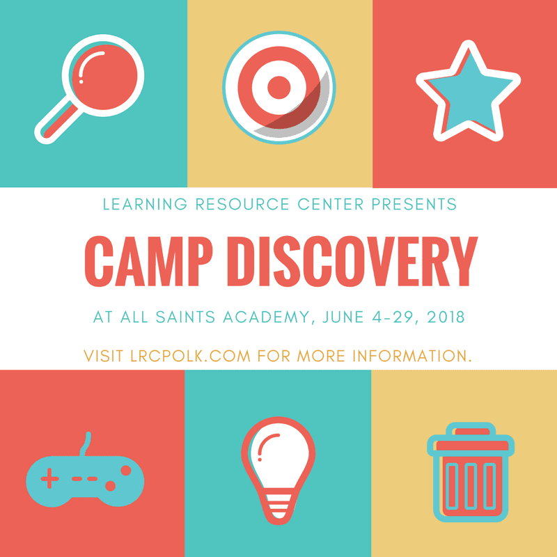 LRC Camp Discovery