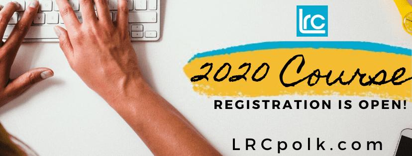 LRC Courses 2020