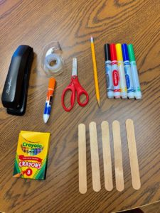 Learning & Loving It Puppet Supplies