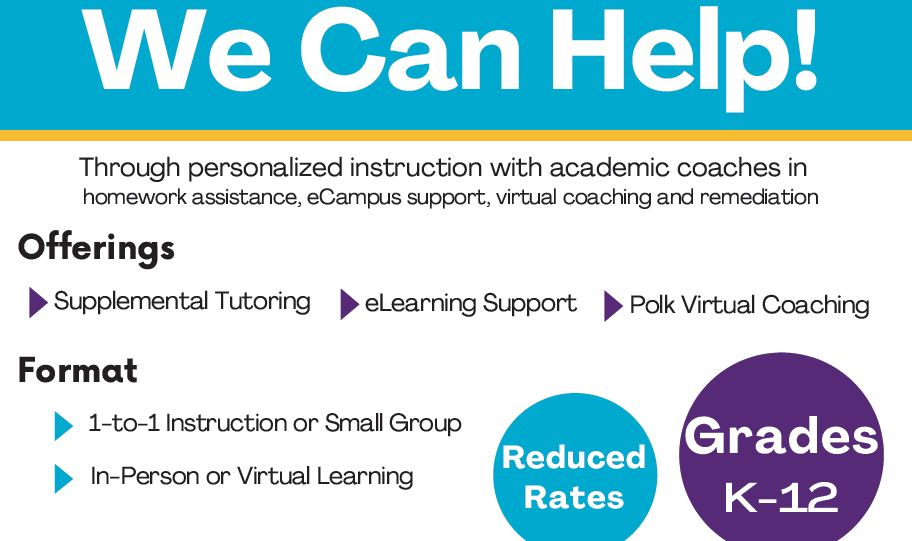 LRC can help with learning and elearning needs